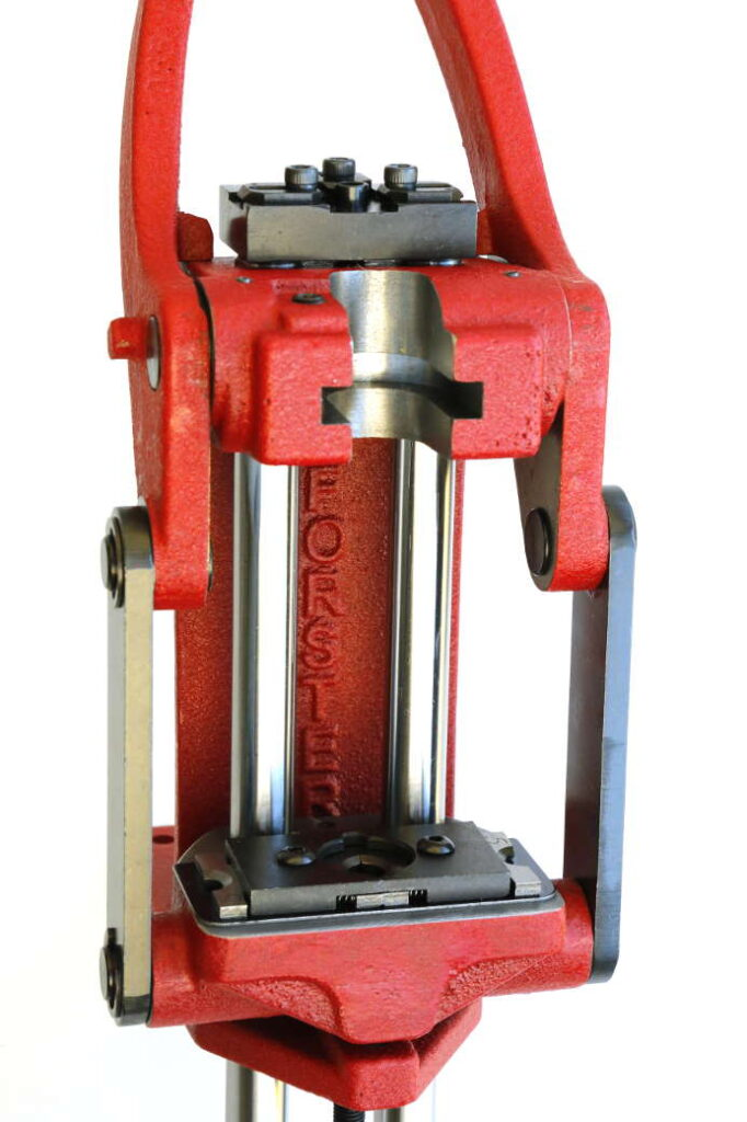 Forster co-ax single stage press in stock